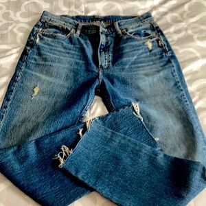 BNWT Silver Jeans